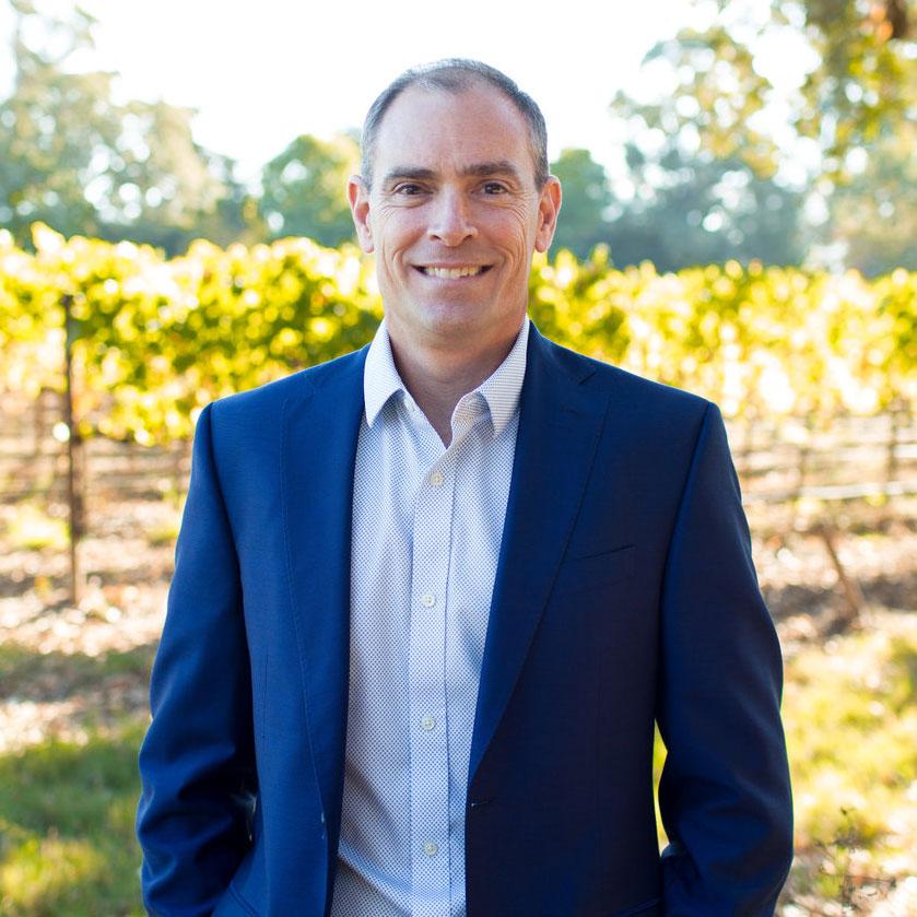 Steve Fredricks President/Partner at Turrentine Brokerage