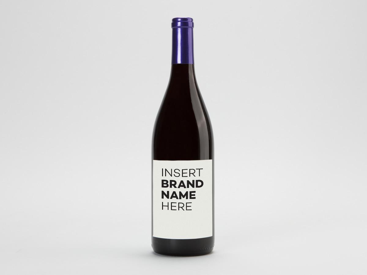 Private Label Wine