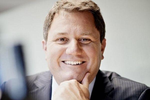 Paul Schaafsma