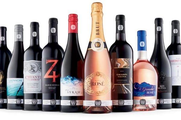 walmart private label wines