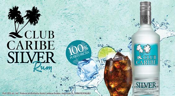 Club Caribe Silver