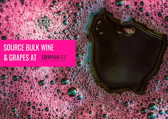 Visit International Bulk Wine & Spirits Show
