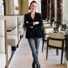 Rachel Lowe DIRECTOR OF BEVERAGE FOR LEVY RESTAURANTS, CHICAGO, IL