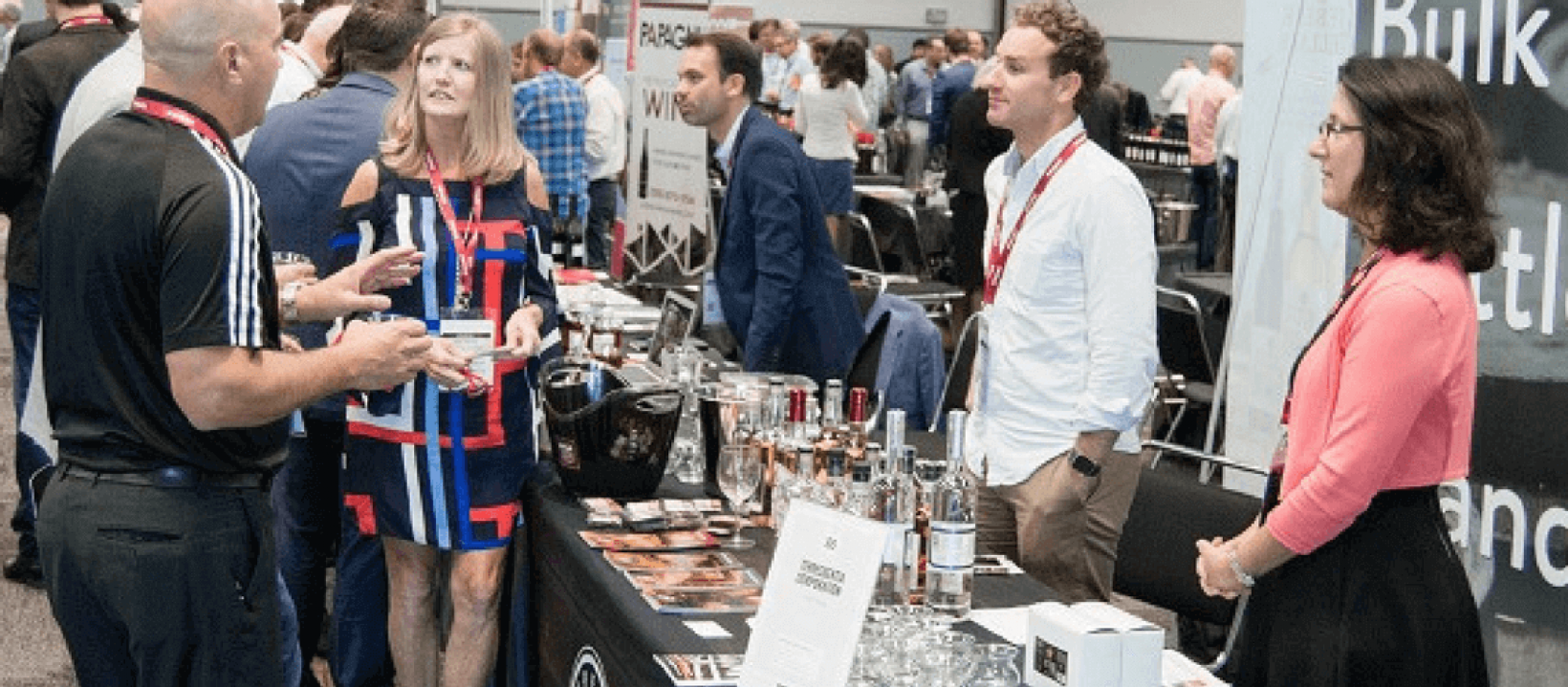 Photo for: Maximize your Success at Trade Fairs