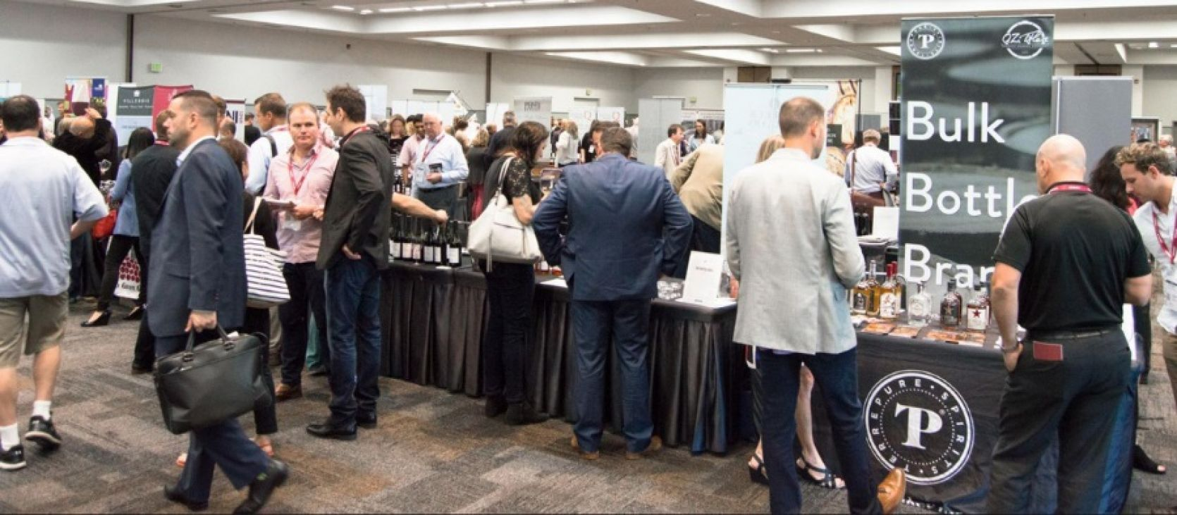 Photo for: 2021 IBWSS SF Visitor & Conference Registrations Now Open