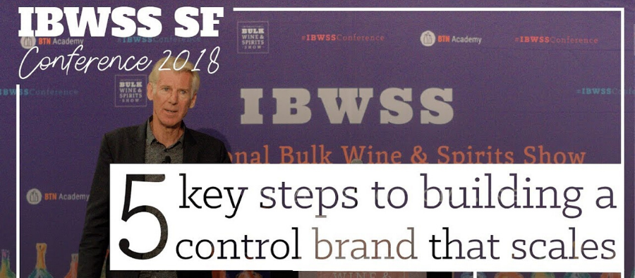 Photo for: 5 Key Steps To Building A Control Brand That Scales
