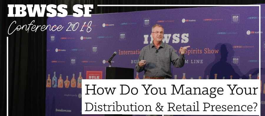 Photo for: How Do You Manage Your Distribution and Retail Presence?