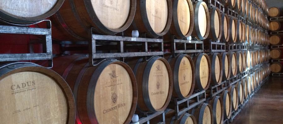 Photo for: 2019 Bulk Wine Dynamics : Steve Dorfman - IBWSS SF