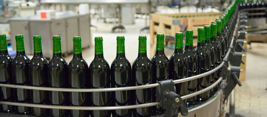 Photo for: What are the rules for transfer of unlabelled bottled wine?