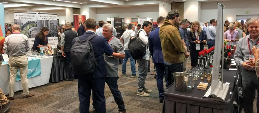 Photo for:  IBWSS San Francisco Opens Early Bird Visitor Registration