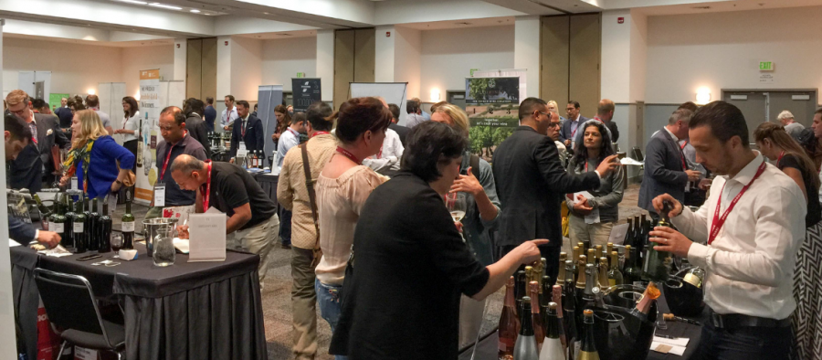 Photo for: Looking Ahead to the Action from the International Bulk Wine & Spirits Show (IBWSS) in San Francisco