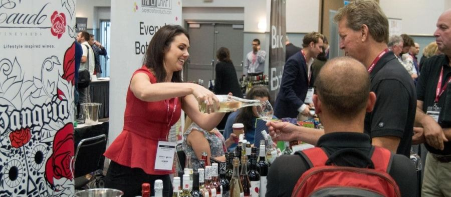 Photo for: IBWSS San Francisco Will Be the Number One Meeting Place For Private Label Wine and Spirits Buyers