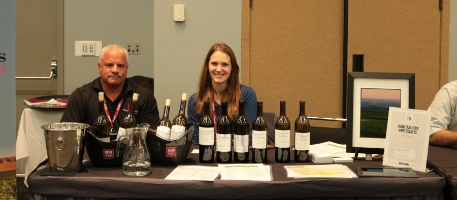 Photo for: Four Feathers Wine Estates - Providing Premium Bulk Wine