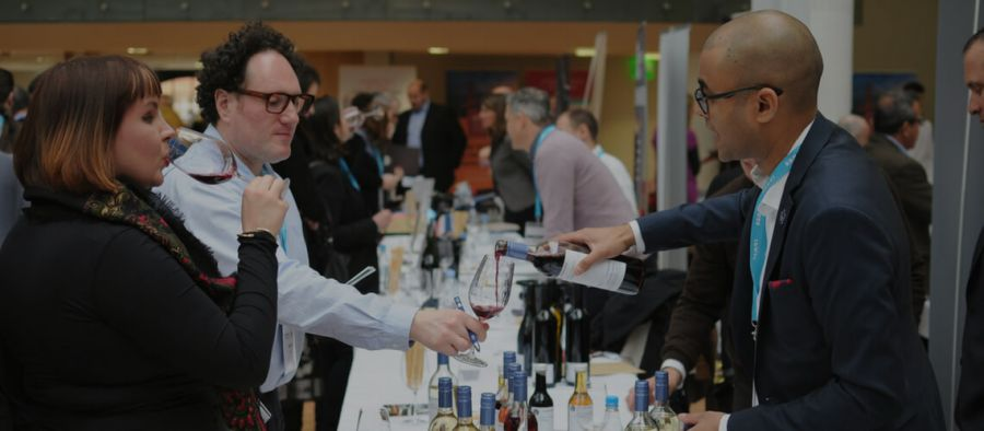 Photo for: The Spotlight Falls on the International Bulk Wine and Spirits Show in San Francisco