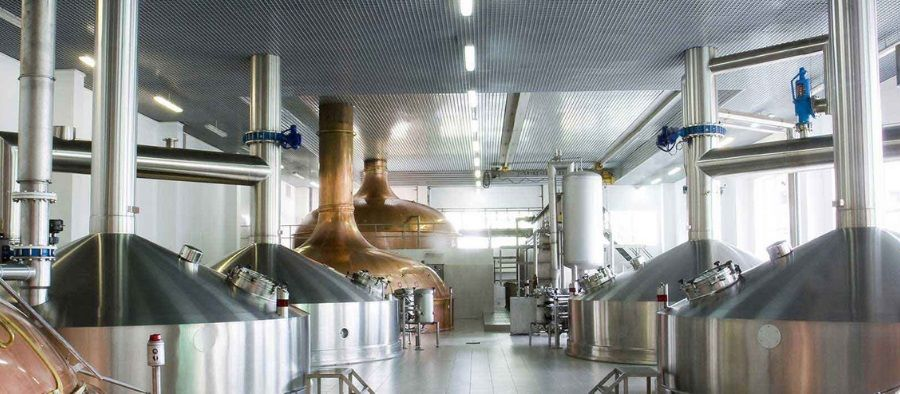 Photo for: Meet Ultra Pure: Largest Selection of Bulk Alcohols in the World at IBWSS