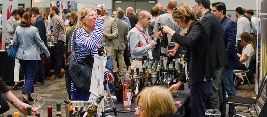 Photo for: Attending the 2019 International Bulk Wine & Spirits Show in San Francisco?