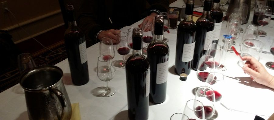 Photo for: How IBWSS SF can meet all your wine buying needs