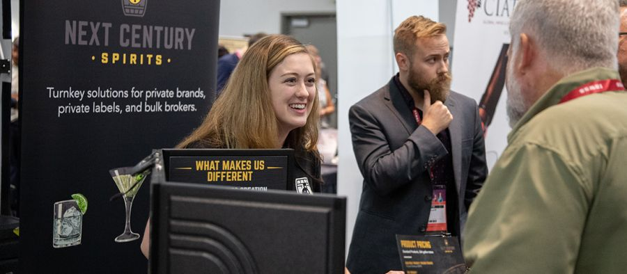 Photo for: Highlights From Day 2 of the 2019 IBWSS San Francisco