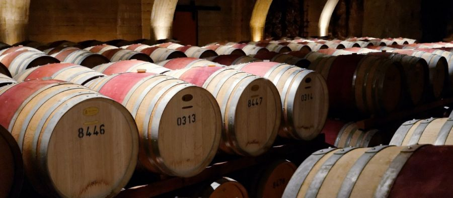 Photo for: Bulk Wine Financial Benchmarks