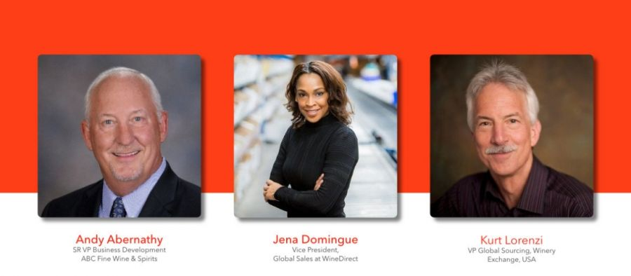 Photo for: IBWSS San Francisco 2019 Announces First Round of Speakers