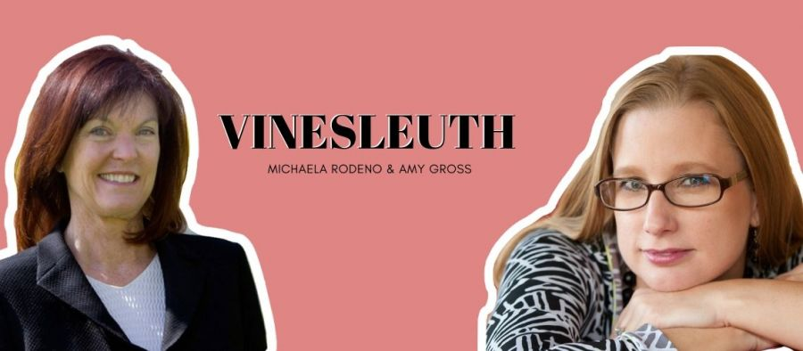 Photo for: Meet the minds behind Vinesleuth