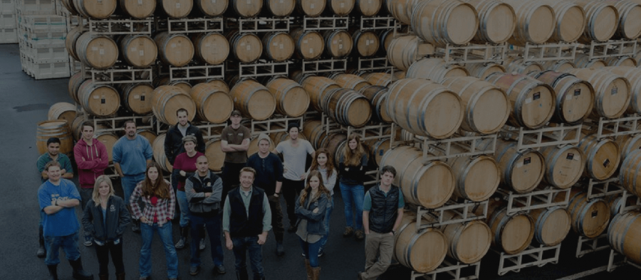 Photo for: Northwest Wine Company: Oregon's Leading Custom Wine Growing Facility