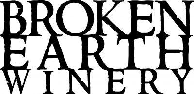Logo for:  Broken Earth Winery