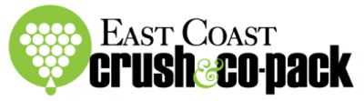 Logo for:  East Coast Crush and Copack