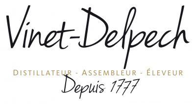Logo for:  DISTILLERIE VINET DELPECH SAS