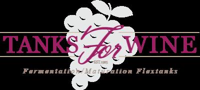 Logo for:  Tanks for Wine, Inc.