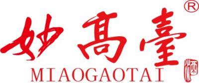 Logo for:  GuiZhuo GuoLi Distillery