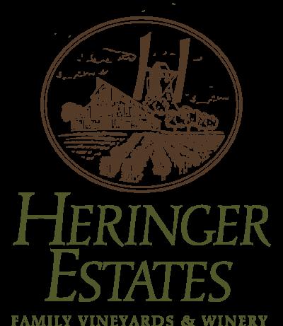 Logo for:  Heringer Estates Winery