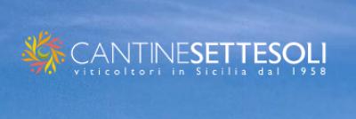 Logo for:  Cantine Settesoli