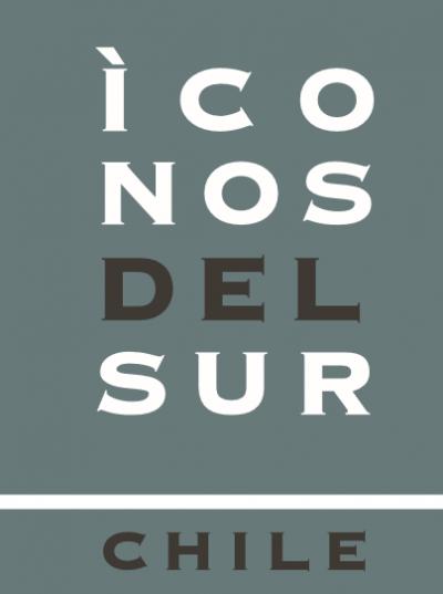 Logo for:  ICONOS DEL SUR