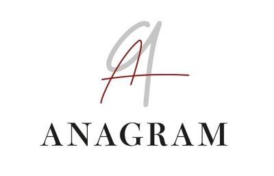 Logo for:  Anagram