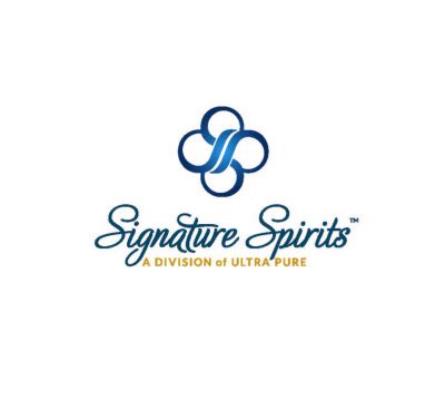 Logo for:  Ultra Pure Signature Spirits