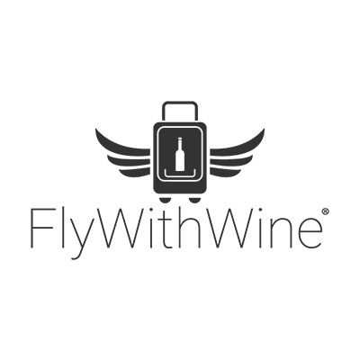 Logo for:  Fly With Wine