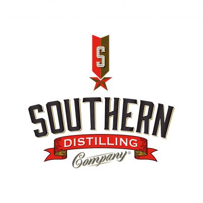 Logo for:  Southern Distilling Company