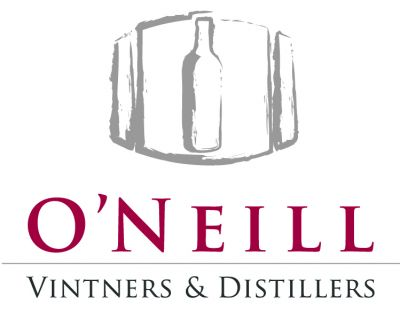 Logo for:  ONeill Vintners and Distillers