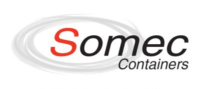 Logo for:  Somec Containers  Daiwa Can