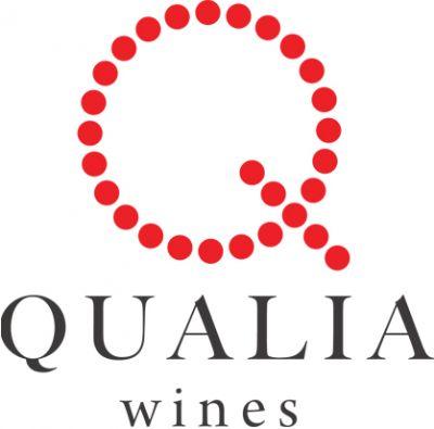 Logo for:  Qualia Wines