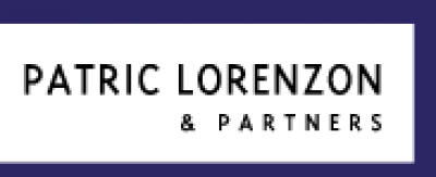 Logo for:  Patric Lorenzon  Partners srl