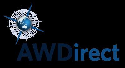 Logo for:  AWDirect