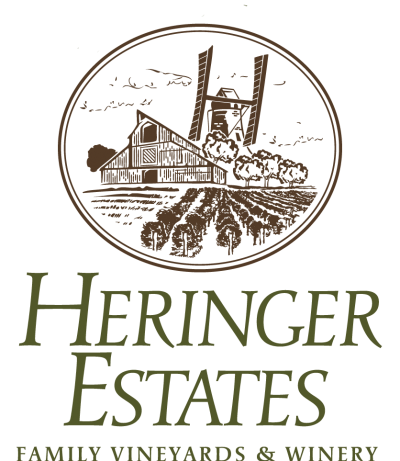 Logo for:  Heringer Estates Winery LLC