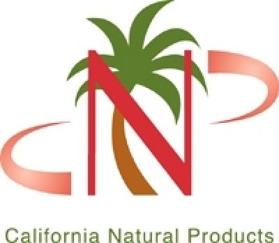Logo for:  California Natural Products