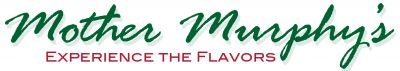 Logo for:  Mother Murphy's Flavors