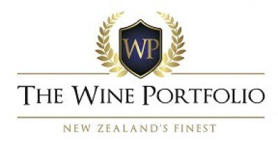 Logo for:  Wine Portfolio
