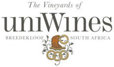 Logo for:  Uniwines Vineyards