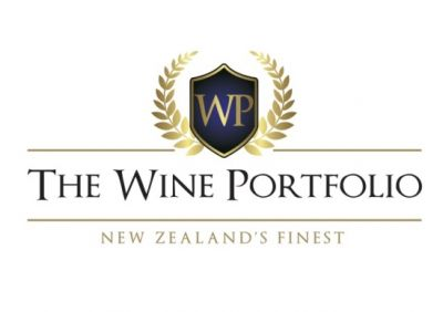 Logo for:  The Wine Portfolio