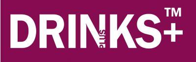 Logo for:  Drinks +